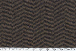 Wenlock Herringbone CL Hearth Stone Upholstery Fabric by Ralph Lauren