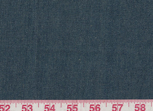 Workmen Denim CL Aged Blue Upholstery Fabric by Ralph Lauren