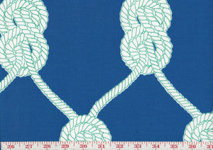 Yacht Club CL Marine Outdoor Upholstery Fabric by P Kaufmann