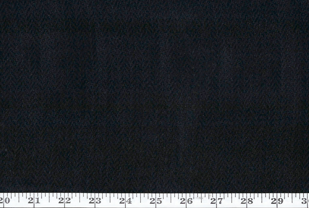 Yuba Herringbone CL Raven Upholstery Fabric by Ralph Lauren