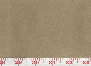 GEM 12 Suede CL Sahara Upholstery Fabric by KasLen Textiles