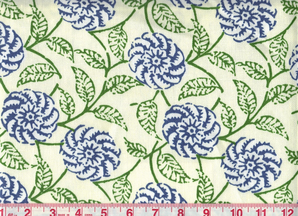Luray Pinwheel CL Laurel Drapery Upholstery Fabric by PK Lifestyles