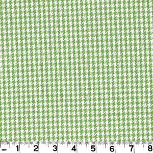 Minnie Check CL Spring Upholstery Fabric by Roth & Tompkins