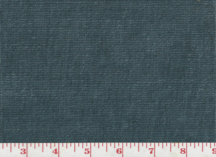 Cocoon Velvet CL Blue Shadow (254) Upholstery Fabric