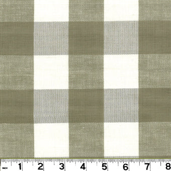 Lyme CL Linen Upholstery Fabric by Roth & Tompkins