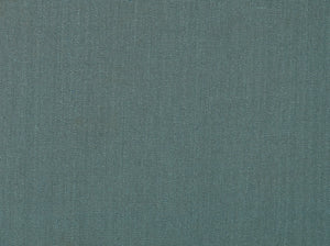 Glynn Linen CL Bluebell Drapery Upholstery Fabric by Covington