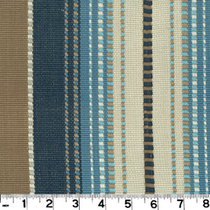 Appalachian CL Lake Upholstery Fabric by Roth & Tompkins