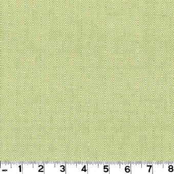 Hanover CL Honeydew Upholstery  Fabric by Roth & Tompkins