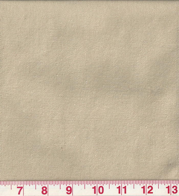 Washed Canvas CL Intense (723) Canvas Upholstery Fabric