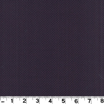 Hobnail CL Black Drapery Upholstery Fabric by Roth & Tompkins