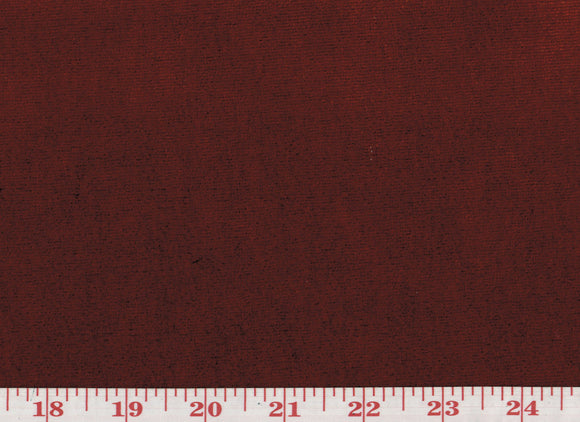 Debussy Velvet CL Ginger Upholstery Fabric by Clarence House