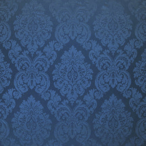 Albertine Damask CL Evening Drapery Upholstery Fabric by Ralph Lauren