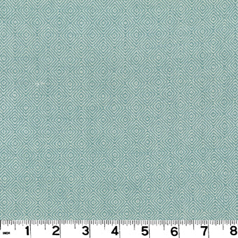 Hanover CL Seaglass Upholstery Fabric by Roth & Tompkins
