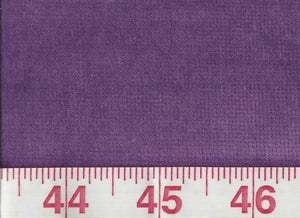 Allure Velvet CL Grape (870) Upholstery Fabric
