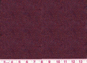 Worth CL Amethyst Wool Upholstery Fabric