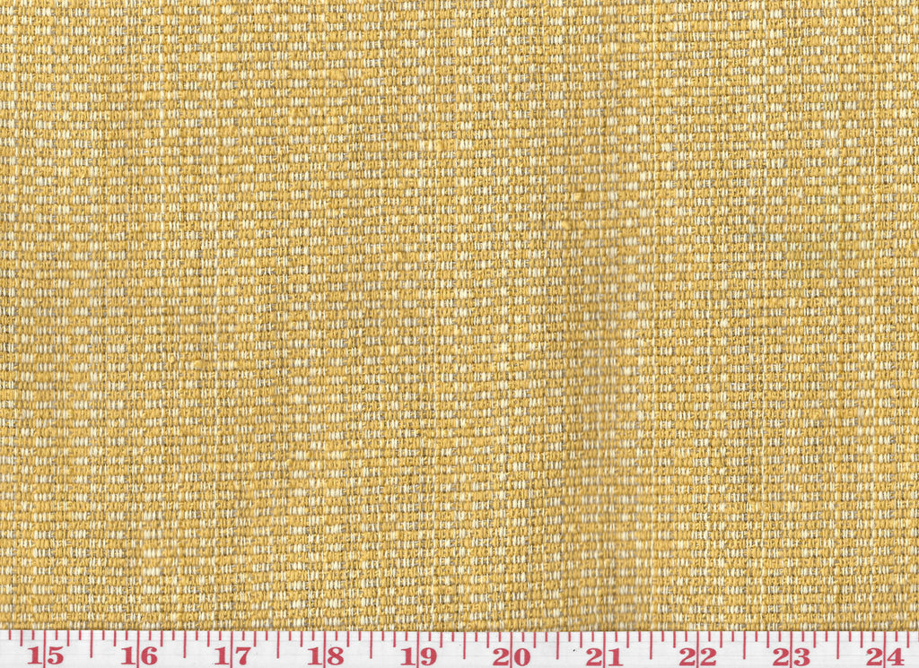 Meli-Melo CL Yellow Upholstery Fabric by Clarence House