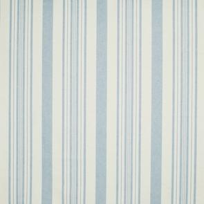 Beach Road Dhurrie Stripe CL Seaspray Upholstery Fabric by Ralph Lauren with Defects