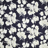 Bellaria Floral CL Resort Navy Drapery Upholstery Fabric by Ralph Lauren