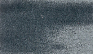 Luxe Mohair CL Bayou Blue (222) Upholstery Fabric