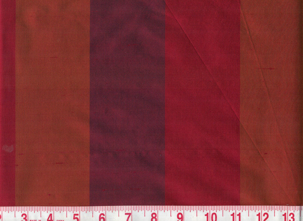 Poori CL Regal Drapery Fabric by American Silk Mills