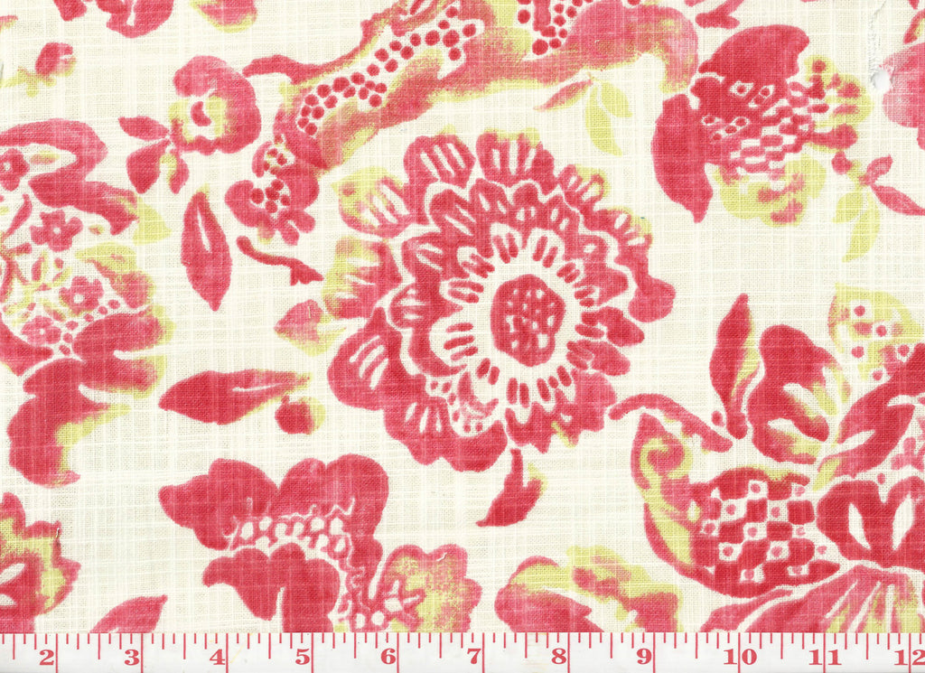 Soft Focus CL Blushing Drapery Fabric by PK Lifestyles