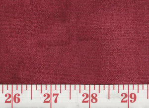 Regal Silk Velvet CL Bordeaux Upholstery Fabric