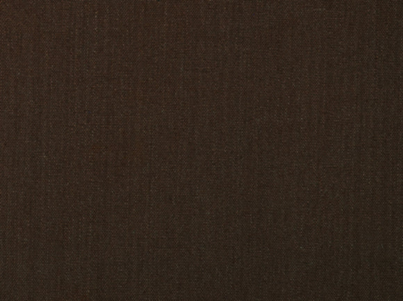 Glynn Linen CL Walnut Drapery Upholstery Fabric by Covington