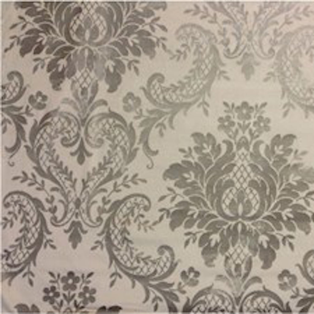Castleton Damask CL Fawn Drapery Upholstery Fabric by Ralph Lauren Fabrics