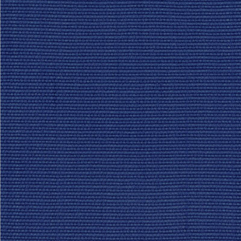 Catalan Weave CL Cobalt Outdoor Upholstery Fabric by Ralph Lauren