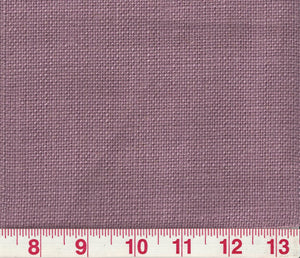 Flaxen CL Lilac (800) Linen Upholstery Fabric