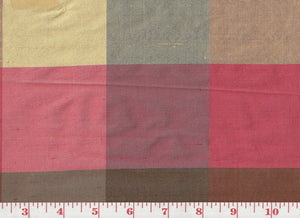 Bay CL Creole Drapery Fabric by American Silk Mills