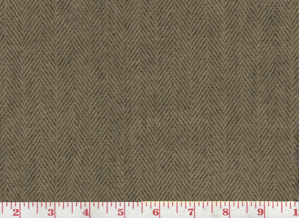 Poundridge Herringbone CL Barley Upholstery Fabric by Ralph Lauren