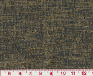 Dazzling CL Smoke Upholstery Fabric by American Silk Mills