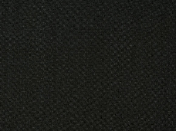 Glynn Linen CL Charcoal Grey Drapery Upholstery Fabric by Covington