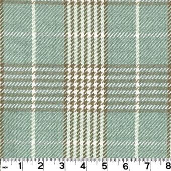 Newbury CL Surf Upholstery Fabric by Roth & Tompkins
