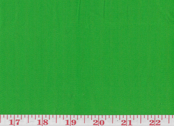 Clermont Cotton Satin CL Green Upholstery Fabric by Ralph Lauren