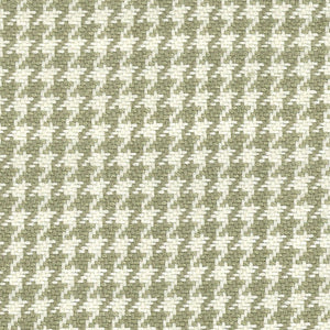 Houndstooth CL String Upholstery Fabric by Roth & Tompkins