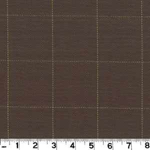 Copley Square CL Chocolate Upholstery Fabric by Roth & Tompkins