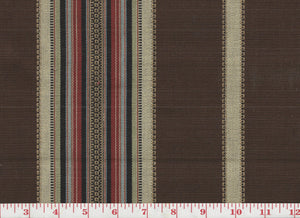 Raleigh CL Bark Upholstery Fabric by Roth & Tompkins