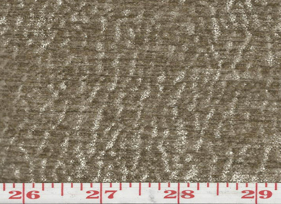 Everest CL Sand Upholstery Fabric by KasLen Textiles