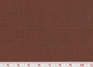 Flannel Cloth CL Rust Upholstery Fabric by Clarence House