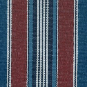 Brookville CL Cadet Drapery Upholstery Fabric by Roth & Tompkins