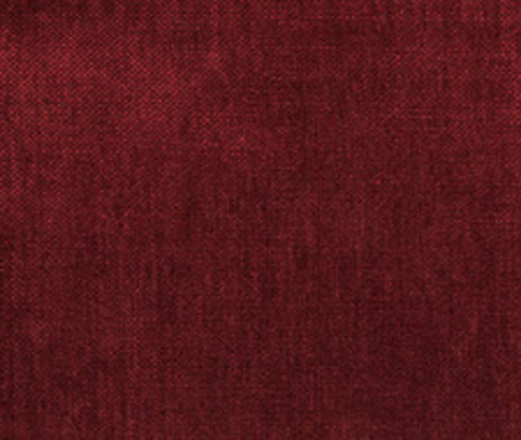 Danubio CL Red Upholstery Fabric by Clarence House
