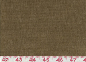 Cocoon Velvet CL Rubber (508) Upholstery Fabric
