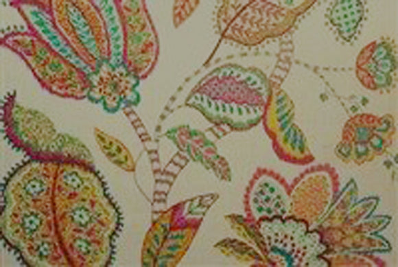 Global Style CL Tutti Frutti Drapery Upholstery Fabric by  P Kaufmann