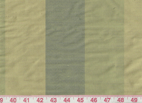 Poori CL Pesto Drapery Fabric by American Silk Mills