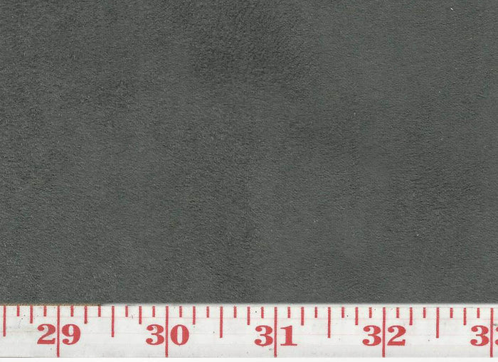 GEM 1 Suede CL Phantom Upholstery Fabric by KasLen Textiles