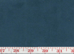 GEM 53 Suede CL Midnight Upholstery Fabric by KasLen Textiles