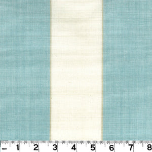 Meriden CL Seaglass Drapery Upholstery Fabric by Roth & Tompkins