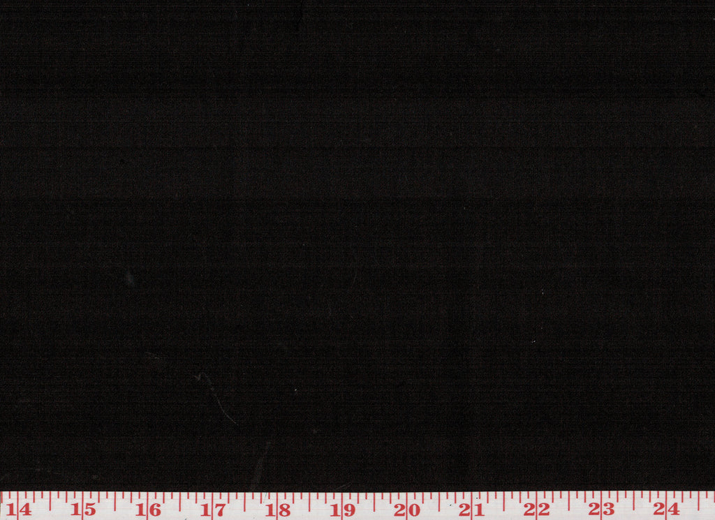 "54"" Width Premiere Cotton Sateen CL Black Drapery Lining Fabric by Angel's Linings"